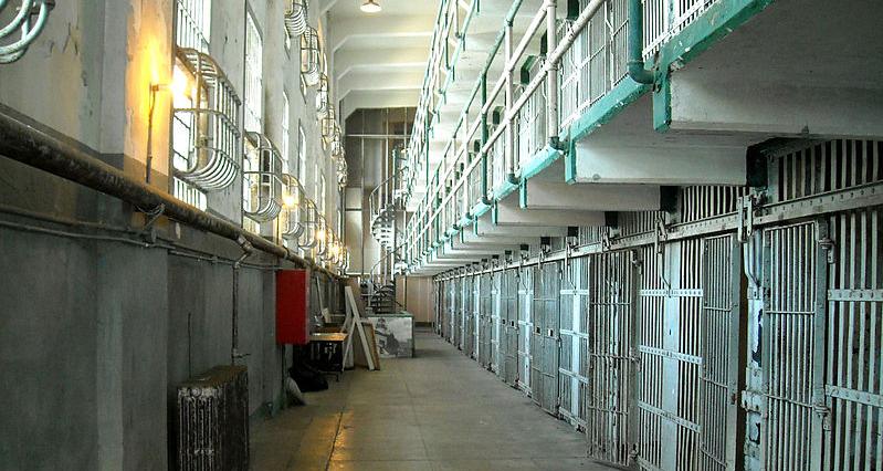 prison reform in america
