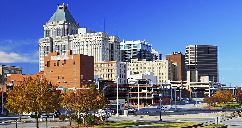 In the news: Greensboro at the heart of the trade debate