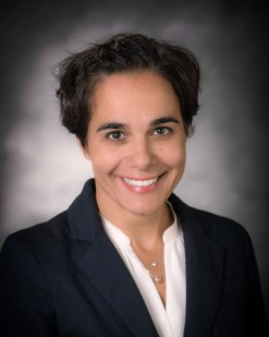 Professor Matina Kalcounis-Rueppell, UNCG Department of Biology