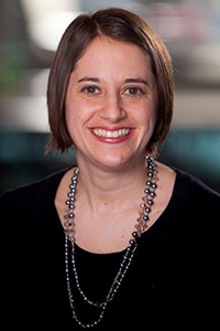 Dr. Danielle Swick is an assistant professor in the UNCG Department of Social Work.