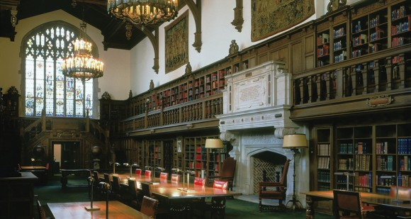 Photo by Julie Ainsworth, provided by Folger Shakespeare Library
